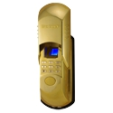 Biometric Deadbolt