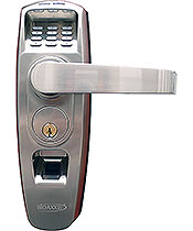 1TouchIQ2 Fingerprint Lock