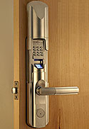 Keyless Door Locks - 1TouchXLS
