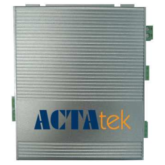 Secure io prevent hotwires of the ACTAtek access control system.